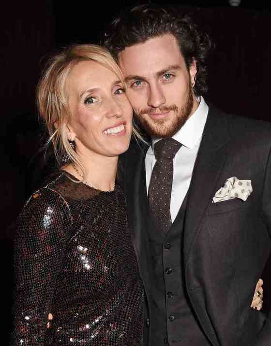 Aaron Taylor-Johnson Net Worth, Height, Age, Affair, Career, and More