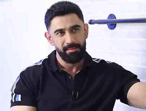 Amit Sadh Net Worth, Age, Height, Career, and More