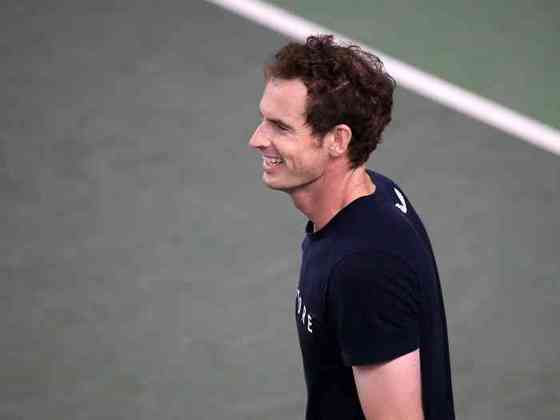 Andy Murray Age, Net Worth, Height, Affair, Career, and More