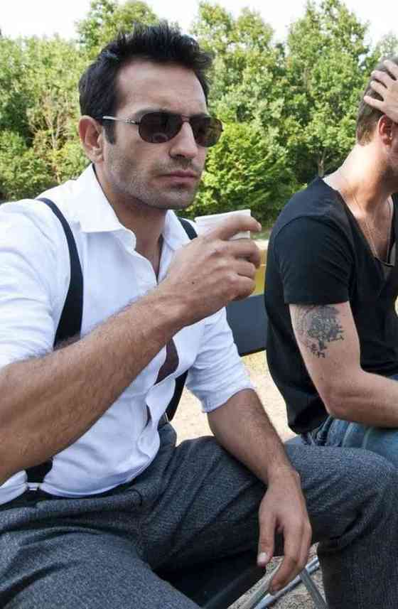 Bugra Gulsoy Height, Age, Net Worth, Affair, Career, and More