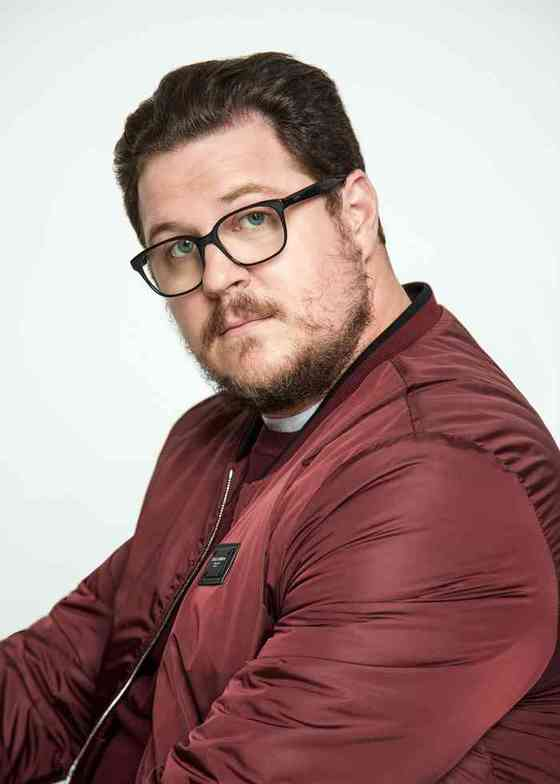Cameron Britton Net Worth, Age, Height, Career, and More