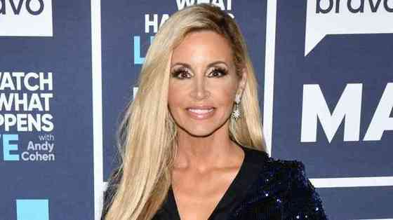 Camille Grammer Net Worth, Height, Age, Affair, Career, and More