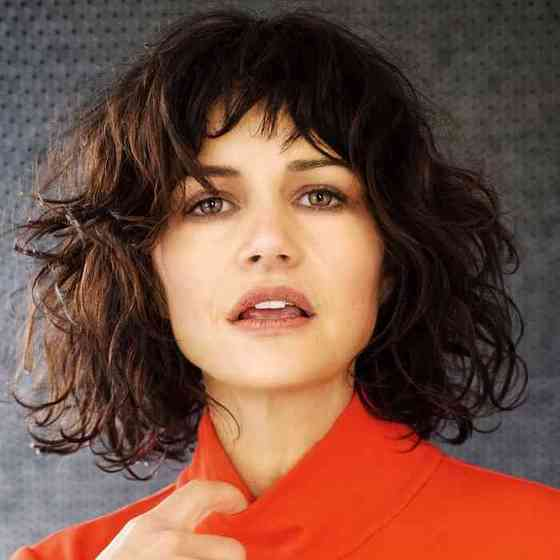 Carla Gugino Age, Net Worth, Height, Affair, Career, and More