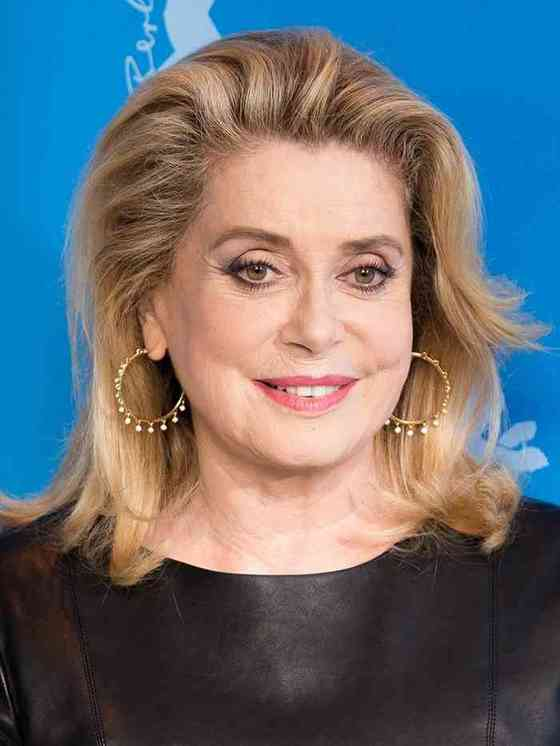 Catherine Deneuve Net Worth, Age, Height, Career, and More