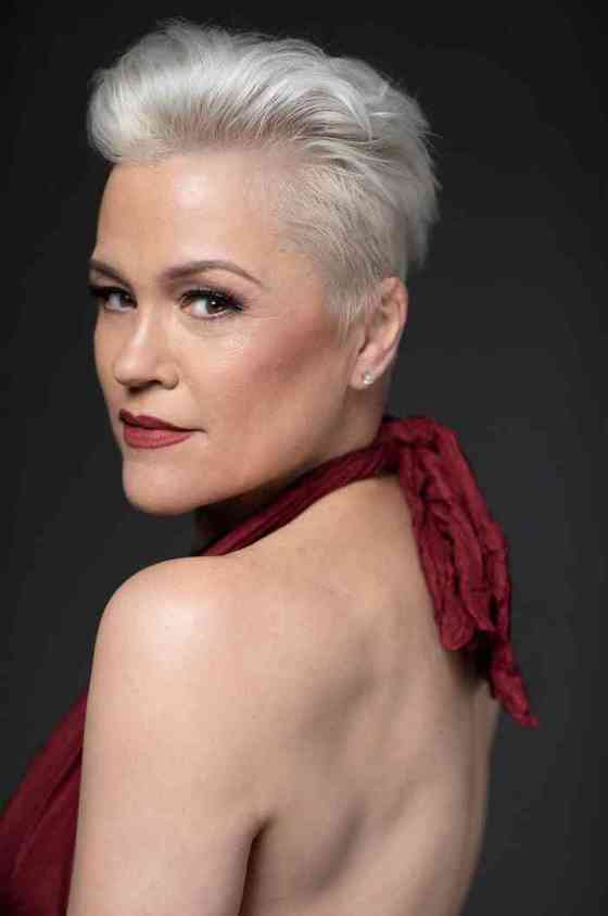 Christine Elise McCarthy Net Worth, Height, Age, Affair, Career, and More