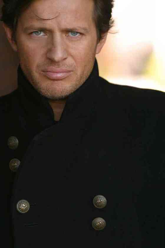 Costas Mandylor Height, Age, Net Worth, Affair, Career, and More