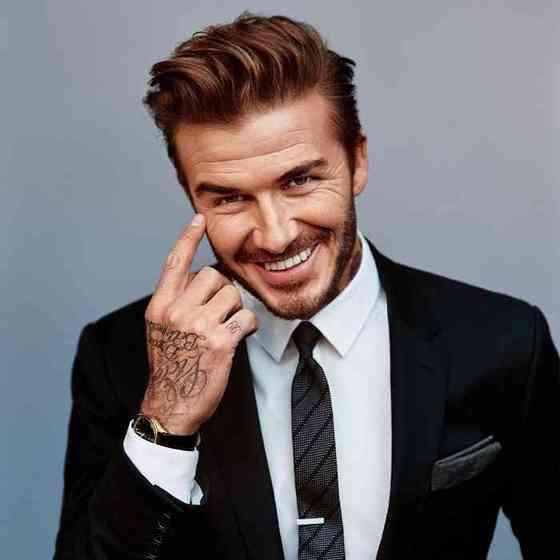 David Beckham Height, Age, Net Worth, Affair, Career, and More