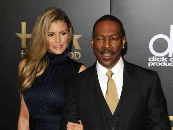 Eddie Murphy Height, Age, Net Worth, Affair, Career, and More