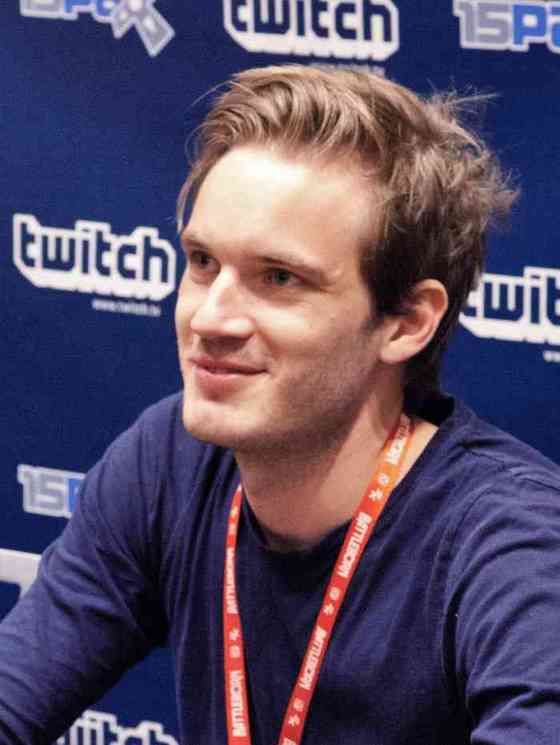 PewDiePie Height, Age, Net Worth, Affair, Career, and More