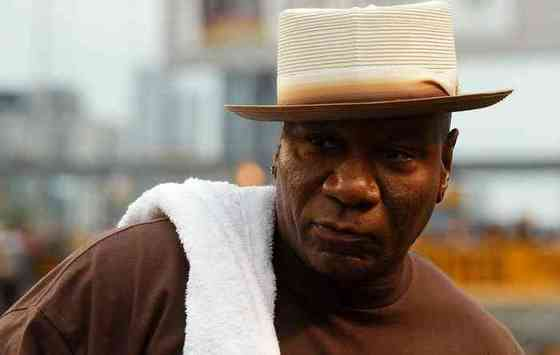 Ving Rhames Height, Age, Net Worth, Affair, Career, and More
