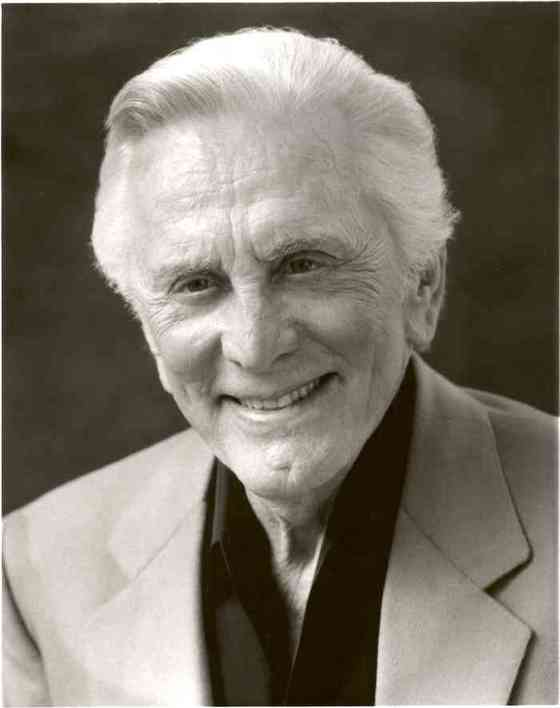 Kirk Douglas Net Worth, Age, Height, Career, and More