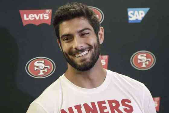 Jimmy Garoppolo Net Worth, Height, Age, Affair, Career, and More