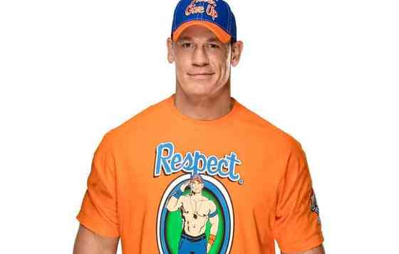 John Cena Net Worth, Age, Height, Career, and More