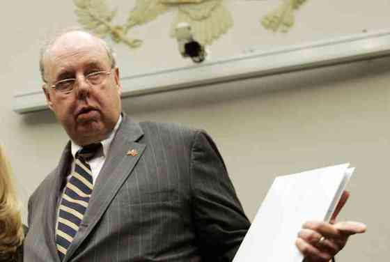 John Dowd Height, Age, Net Worth, Affair, Career, and More