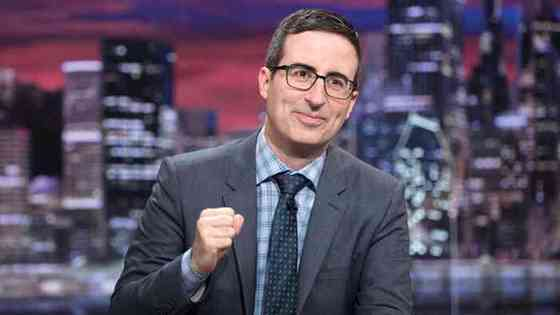 John Oliver Net Worth, Age, Height, Career, and More