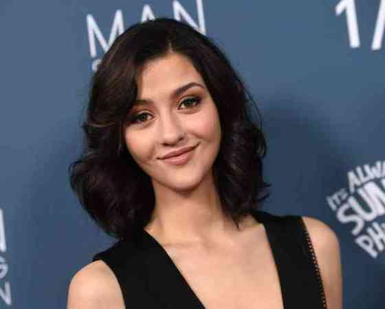 Katie Findlay Height, Age, Net Worth, Affair, Career, and More