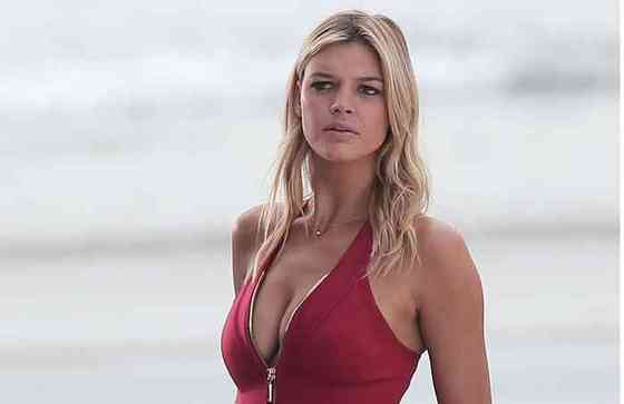 Kelly Rohrbach Age, Net Worth, Height, Affair, Career, and More