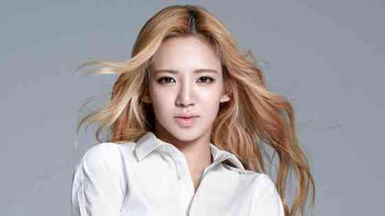 Hyoyeon Net Worth, Age, Height, Career, and More