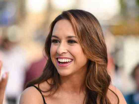 Lacey Chabert Net Worth, Height, Age, Affair, Career, and More