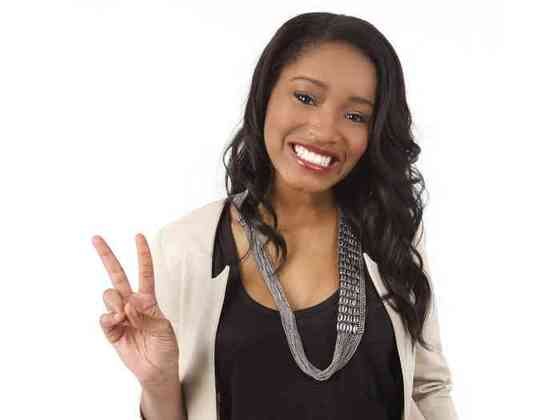 Keke Palmer Net Worth, Height, Age, Affair, Career, and More