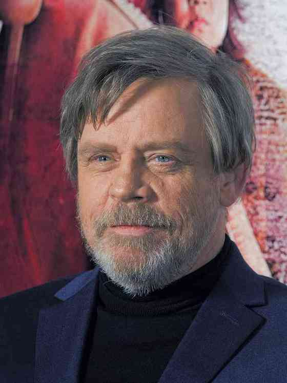 Mark Hamill Height, Age, Net Worth, Affair, Career, and More