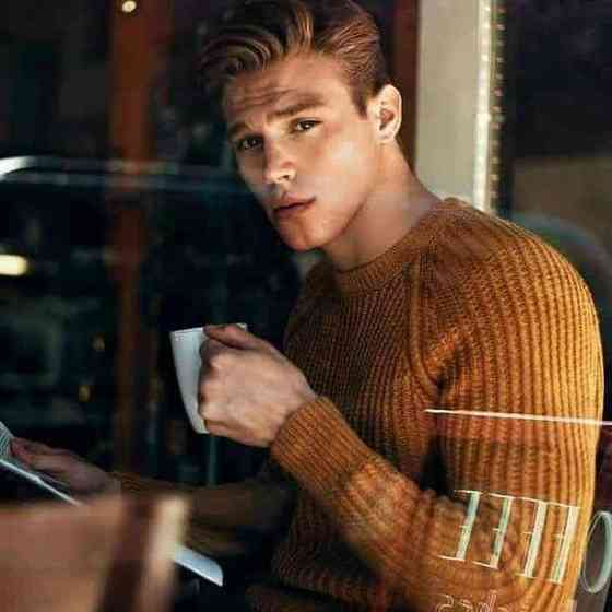 Matthew Noszka Height, Age, Net Worth, Affair, Career, and More