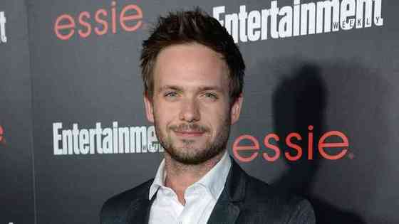 Patrick J. Adams Net Worth, Height, Age, Affair, Career, and More
