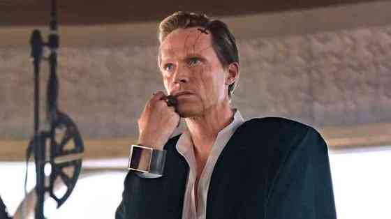 Paul Bettany Height, Age, Net Worth, Affair, Career, and More