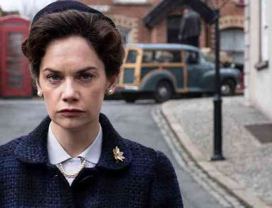 Ruth Wilson Age, Net Worth, Height, Affair, Career, and More