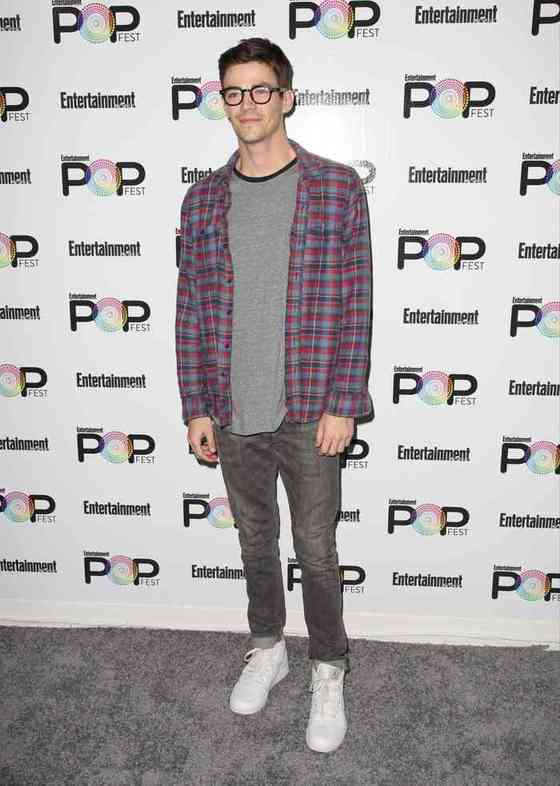 Grant Gustin Age, Net Worth, Height, Affair, Career, and More