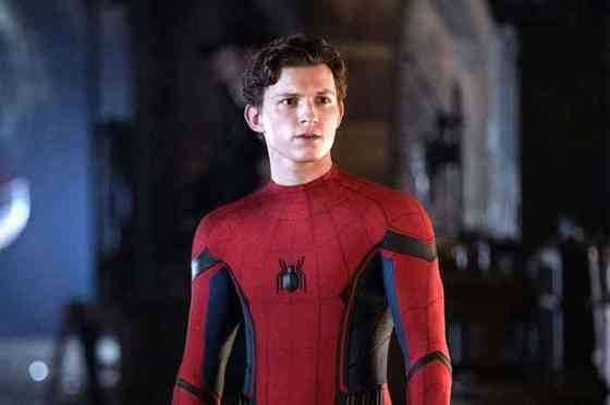 Tom Holland Height, Age, Net Worth, Affair, Career, and More