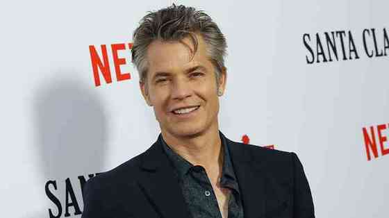 Timothy Olyphant Age, Net Worth, Height, Affair, Career, and More