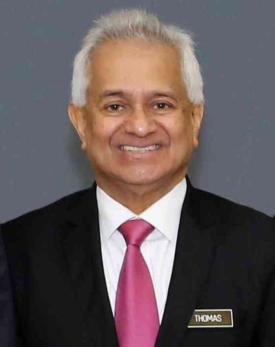 Tommy Thomas Net Worth, Height, Age, Affair, Career, and More