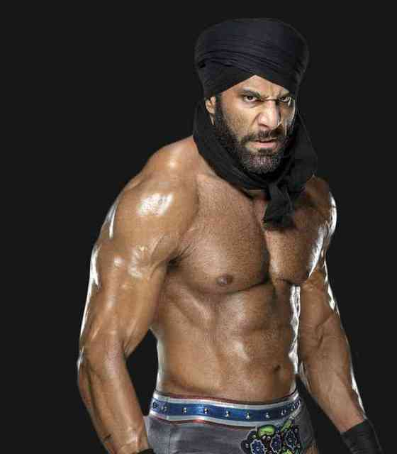 Jinder Mahal Net Worth, Age, Height, Career, and More