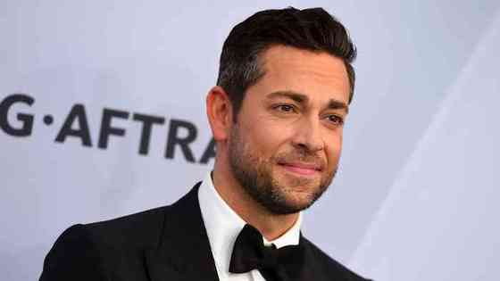 Zachary Levi Age, Net Worth, Height, Affair, Career, and More