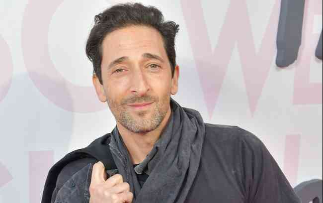 Adrien Brody Age, Net Worth, Height, Affair, Career, and More