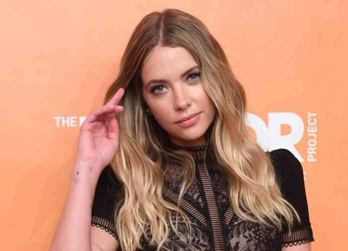 Ashley Benson Age, Net Worth, Height, Affair, Career, and More
