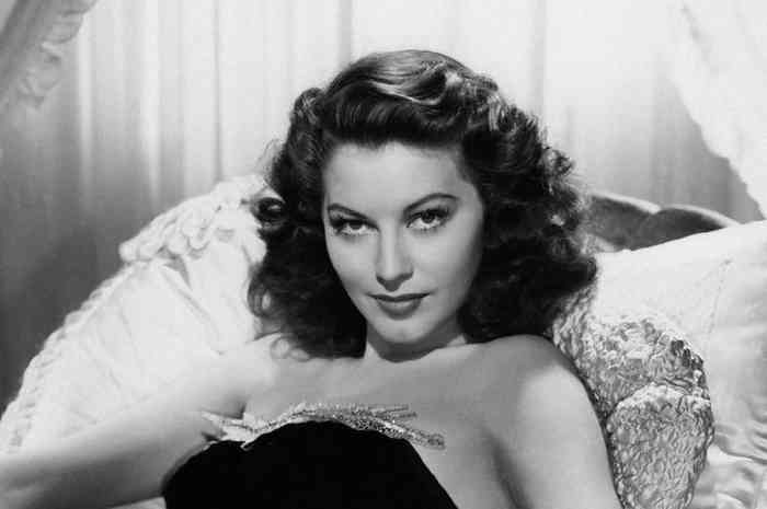 Ava Gardner Height, Age, Net Worth, Affair, Career, and More