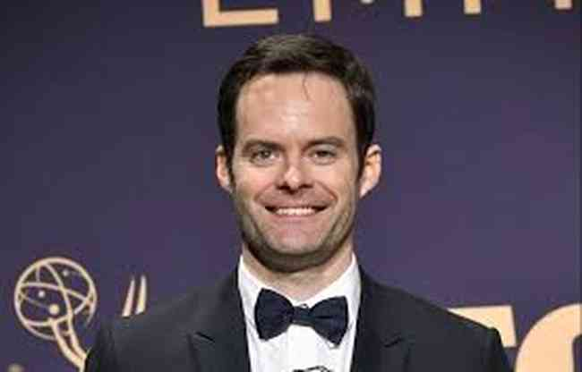 Bill Hader Height, Age, Net Worth, Affair, Career, and More
