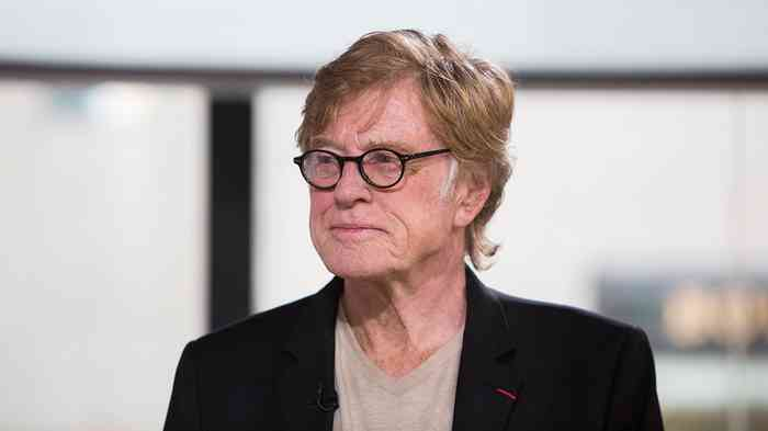Robert Redford Net Worth, Height, Age, Affair, Career, and More