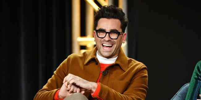 Dan Levy Net Worth, Age, Height, Career, and More