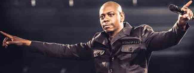 Dave Chappelle Age, Net Worth, Height, Affair, Career, and More