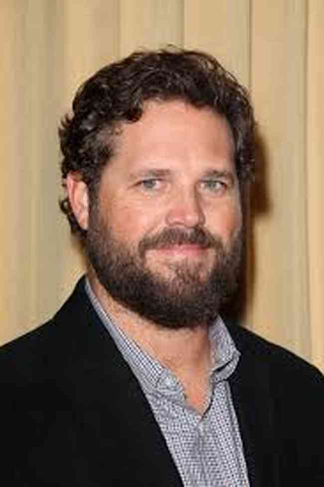 David Denman Net Worth, Age, Height, Career, and More