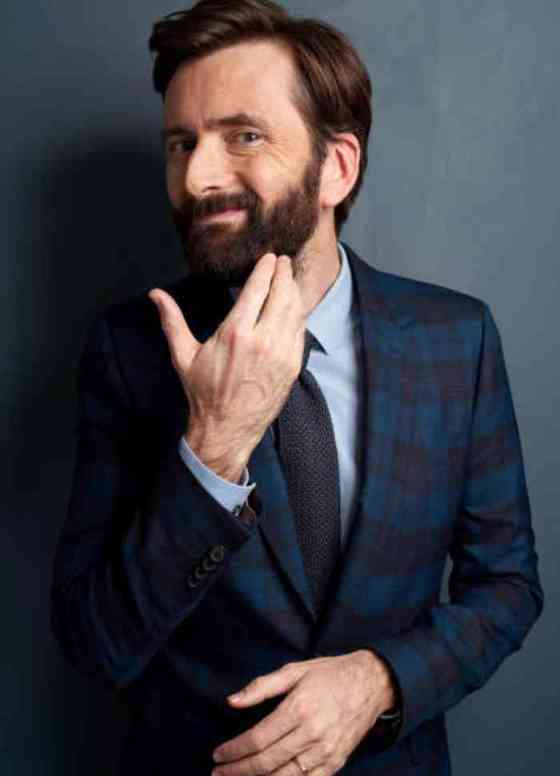 David Tennant Age, Net Worth, Height, Affair, Career, and More