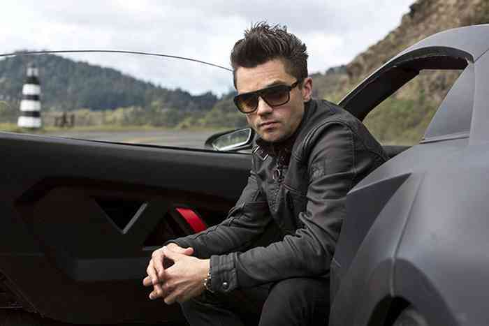 Dominic Cooper Net Worth, Age, Height, Career, and More