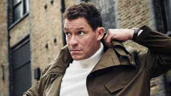 Dominic West Height, Age, Net Worth, Affair, Career, and More