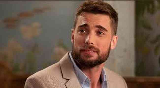 Dustin Milligan Net Worth, Age, Height, Career, and More