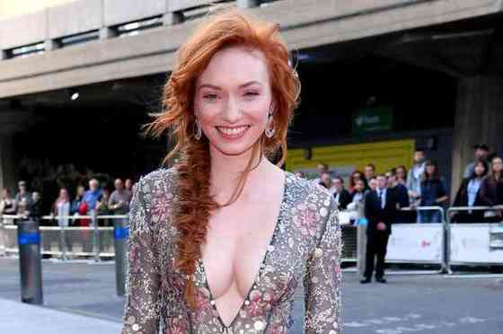 Eleanor Tomlinson Net Worth, Height, Age, Affair, Career, and More