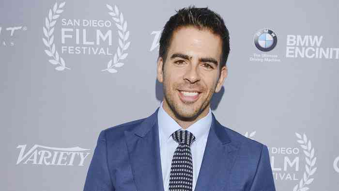 Eli Roth Height, Age, Net Worth, Affair, Career, and More