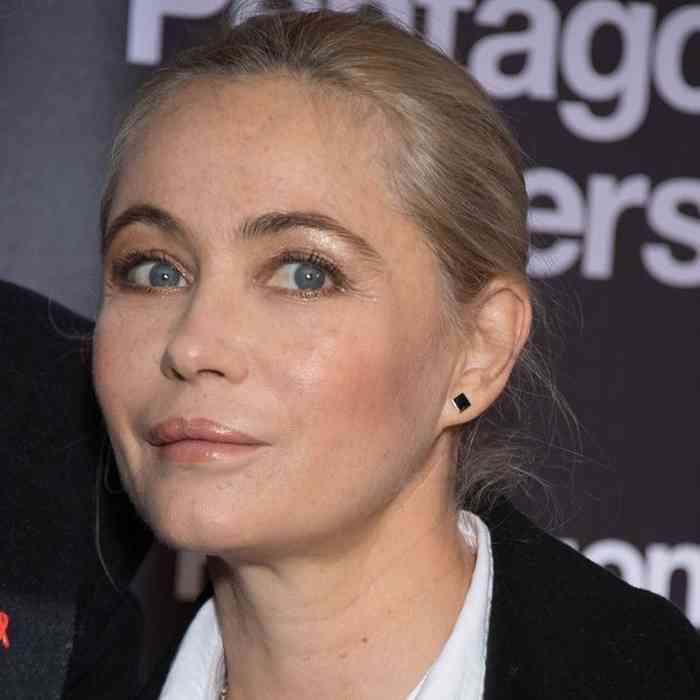 Emmanuelle Beart Height, Age, Net Worth, Affair, Career, and More